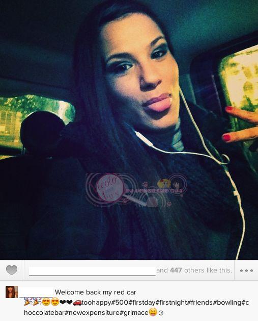 1. Claudia