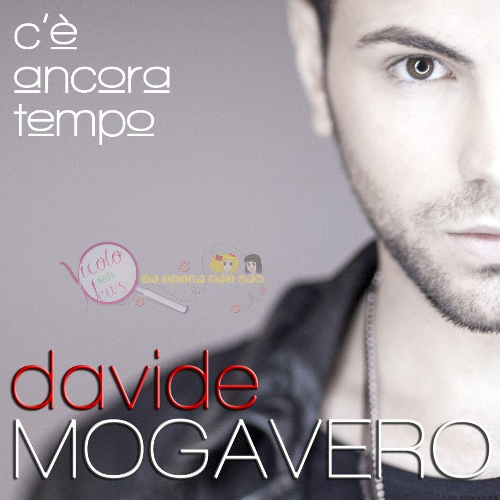 Davide Mogavero - C'e' ancora tempo (Cover singolo) (1)