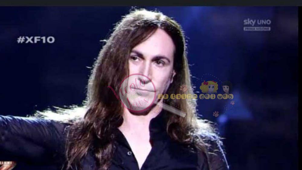 Manuel Agnelli giudice ad X-Factor confessa: non ho un ...