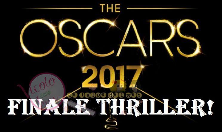 Oscar la notte dei premi oscar nonostante il verdetto for Tutti i premi oscar
