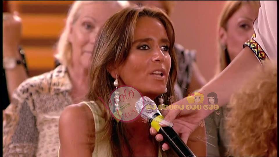 Intervista esclusiva de il a turchese for Daniela costanzo