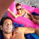 Veronica Bagnoli e Antonio Lenti