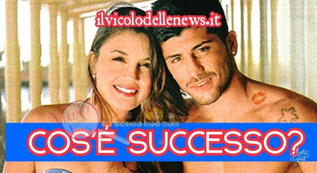 Valeria Bigella.e Alessio Bruno