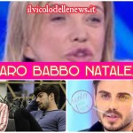 Simona Izzo Cecilia Rodriguez, Iganzio Moser, Francesco Monte