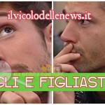 Luca Onestini e Ignazio Moser