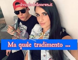 Valentina Vignali e Stefano Laudoni