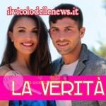 Valeria nigella e Alessio Bruno