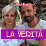 Tina Cipollari e Chico Nalli