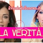Karina Cascella e Raffaella Mennoia