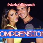 Lucas Petacchi e Silvia Correas