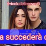 Emanuele Mauti e Sonia Lorenzini