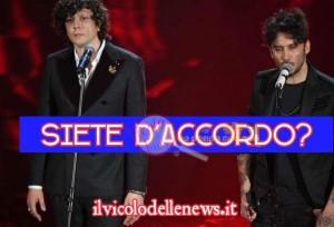 Ernalmeta e Fabrizio Moro