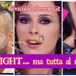 Lorenzo Riccardi Nicola Panico e Sarà Affi fella