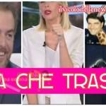 Daniele Bossari Alessia Marcuzzi