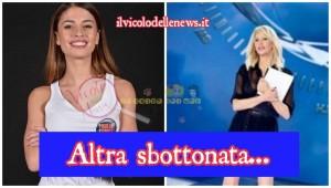 Chiara Nasti e Alessia Marcuzzi
