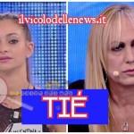 Alessandra Celentano é Valentina Verdecchi