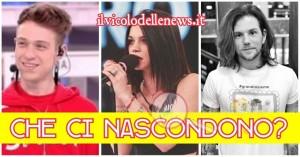 Irama Nicole Vergara Enrico Nigiotti