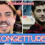Jeremias Rodriguez e Francesco Monte