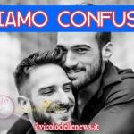 Alessandro D'Amico e Alex Migliorini