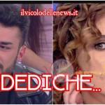 Lorenzo Riccardi e Sarà Affi fella