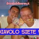 Gigi D'Alessio e Claudio D'Alessio