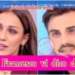 Teresanna Pugliese s Francesco Monte