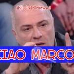 Marco Garofalo che