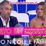 Isabella Falasconi e Mauro Donà che