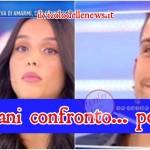 Paola Di Benedetto e Matteo Gentile