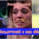 Veronica Satti Bobby Solo Cristiano Malgioglio