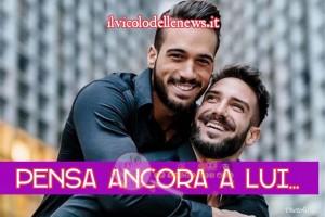 Alex Migliorini e Alessandro D'Anico
