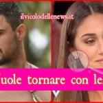 Francesco Monte, Cecilia Rodriguez e