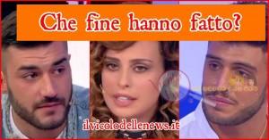 Sarà Affi Fella, Luigi Mastroianni, Lorenzo Riccardi