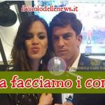 Lucia Orlando, Filippo Contri