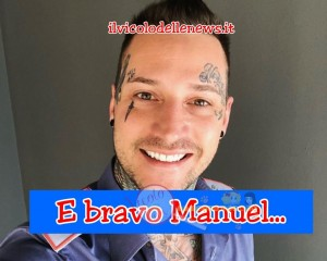 Manuel Achille Vallicella