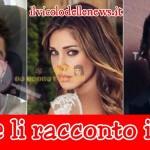 Belen Rodriguez, Andrea Iannone, Stefano De Martino