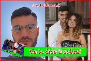 Lorenzo Riccardi, Sarà Affi Fella, Luigi Mastroianni
