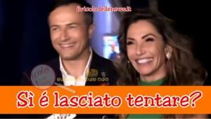 Ida Platano e Riccardo Maria Guarnieri