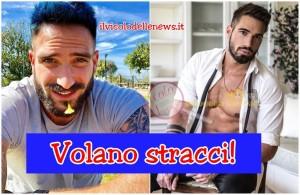 Alessandro D'Amico, Alex Migliorini