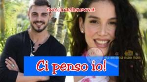 Paola Di Benedetto, Francesco Monte