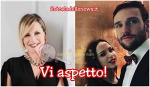 Simona Ventura, Andrea  Zenga