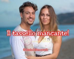 Gianpaolo Quarta e Martina Sebastiani