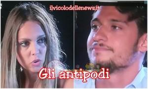 Martina Sebastiani, GianPaolo Quarta