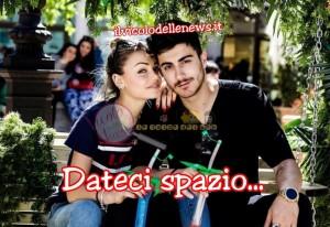 Camilla Mangiarlo e Riccardo Gismondi