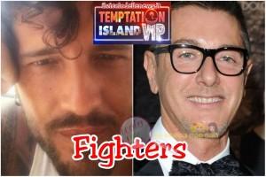 Stefano Gabbana è Fabio Esposito