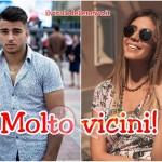 Fabio Basile e Giulia Latini