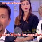 Riccardo Signoretti vs Belen Rodriguez