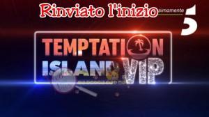 Temptation Island Vip'