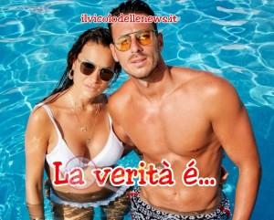 Vittoria Deganello e Mattia Marciano