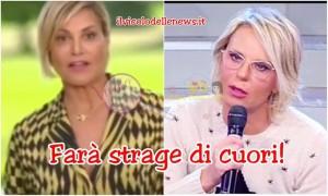 Simona Ventura Temptation Island Vip'